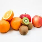 portakal, kivi, C vitamini, turunçgiller