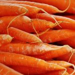 havuç, havucun faydaları, havuçta bulunan vitamin