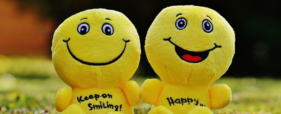 Olumlu düşünme, pozitif olma