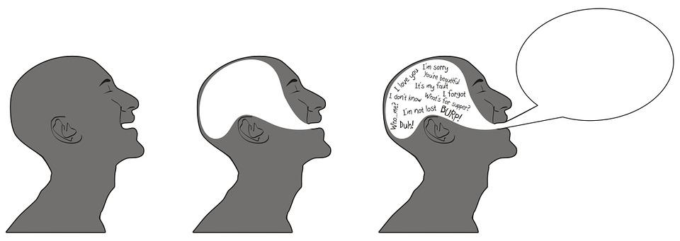Konuşmada bozukluk