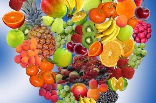 vitaminler, sağlık, mutluluk, kalp, meyve,