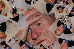 Alzheimer hastaigi, Agnozi, Afazi, Apraksi, Anmnezi